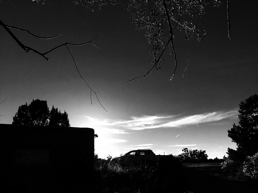Llano Quemado