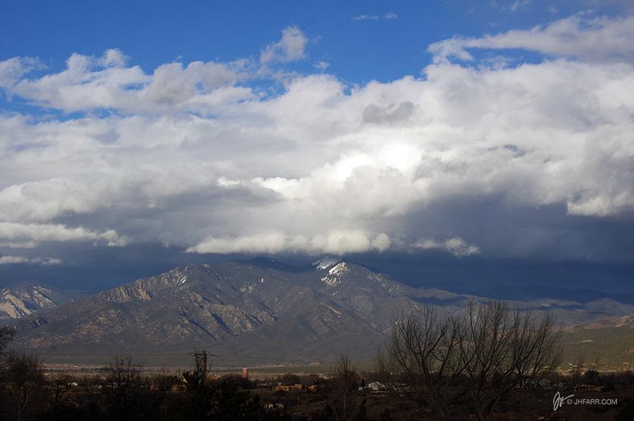 Taos Mounain