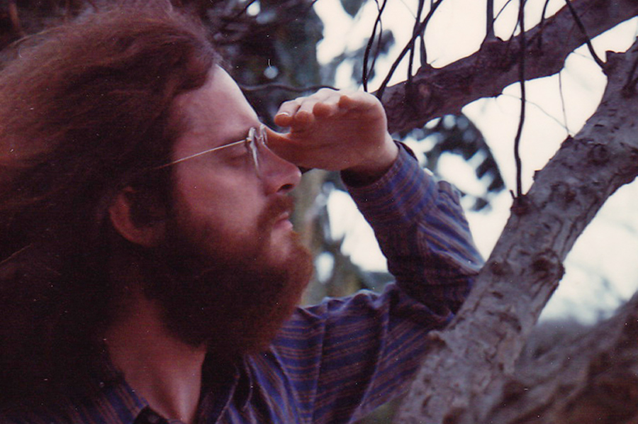 1971 hippie