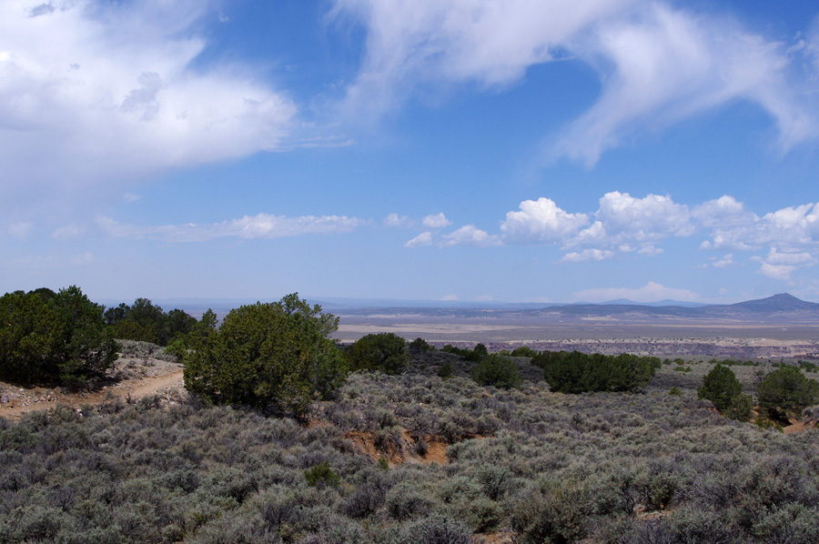 Taos Valley Overlook