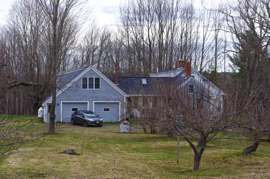 house for sale in Maine
