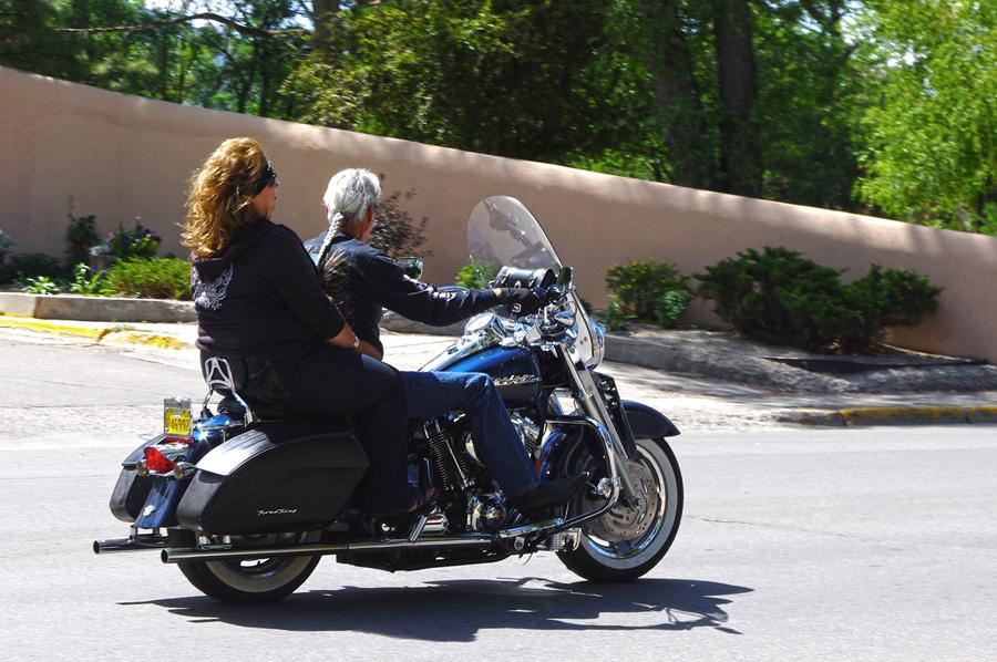 Taos Harley
