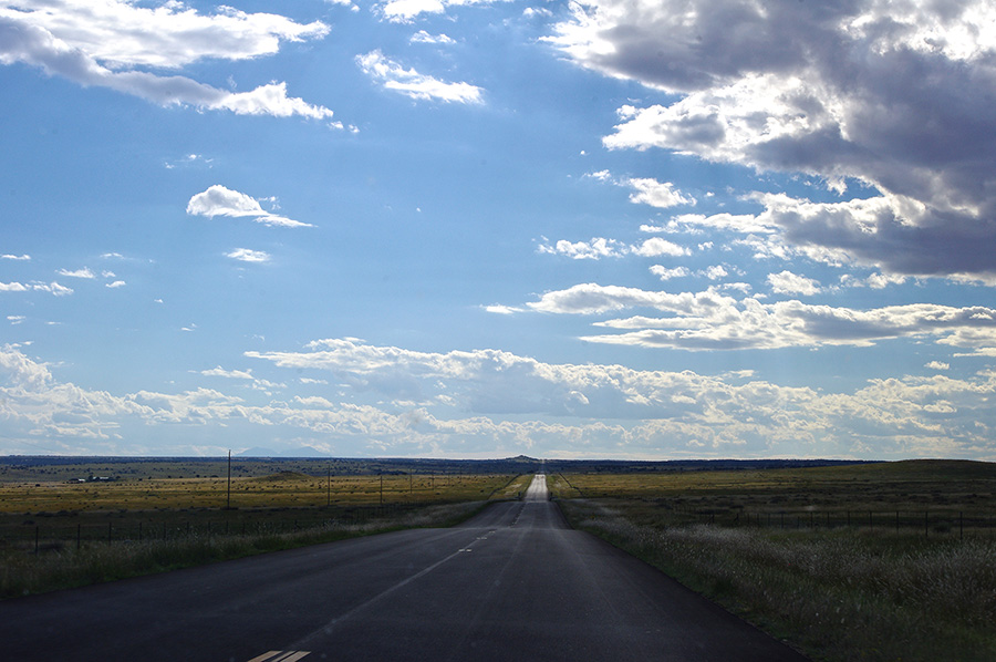 quintessential Colorado Highway 10 image