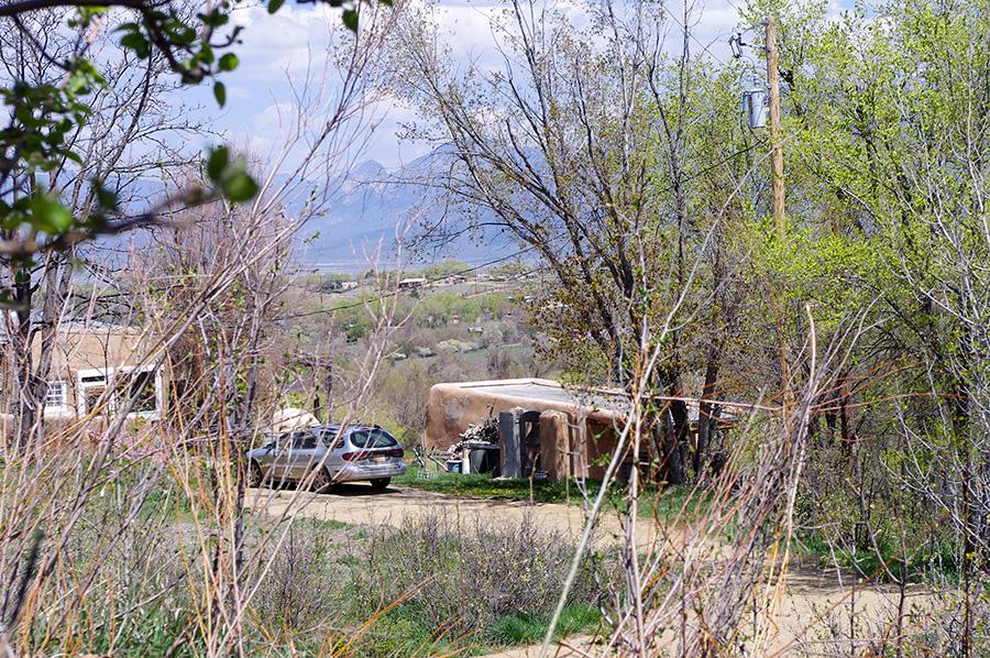 springtime in Llano Quemado