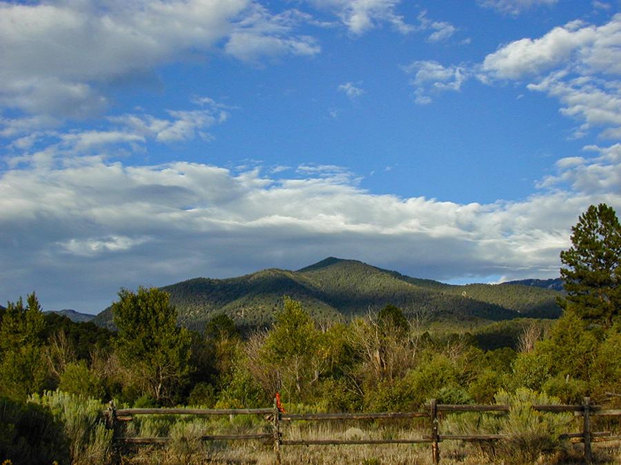 Lobo Peak