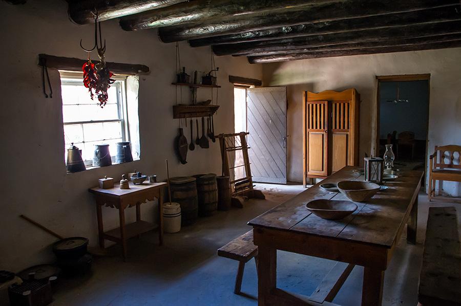 Kit Carson Museum, Rayado