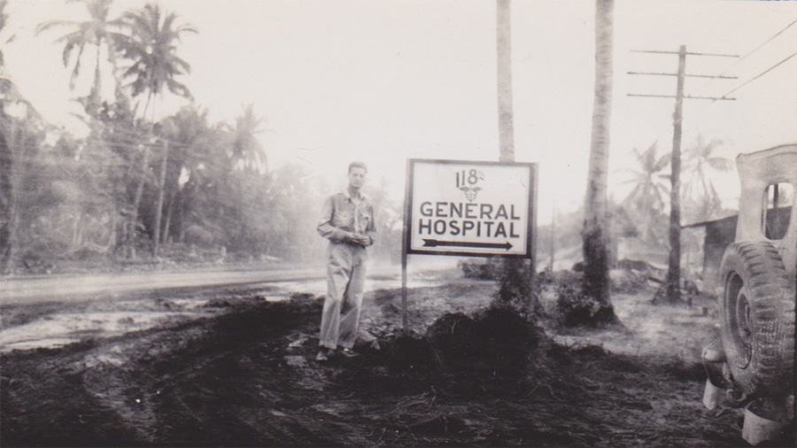 118th General Hospital (U.S. Army)